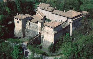 Castello di Felino (Foto: Bertuzzi)