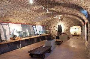 Felino Salami Museum (Inside)