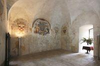 Felino Cappella San Pietro
